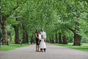 Family location session in Battersea Park London,_0011