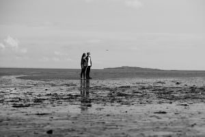 engagement shoot cramond beach Edinburgh_0020