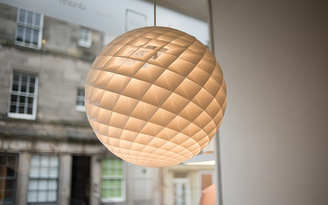 Catalog Ltd, design showroom in Stockbridge, Edinburgh